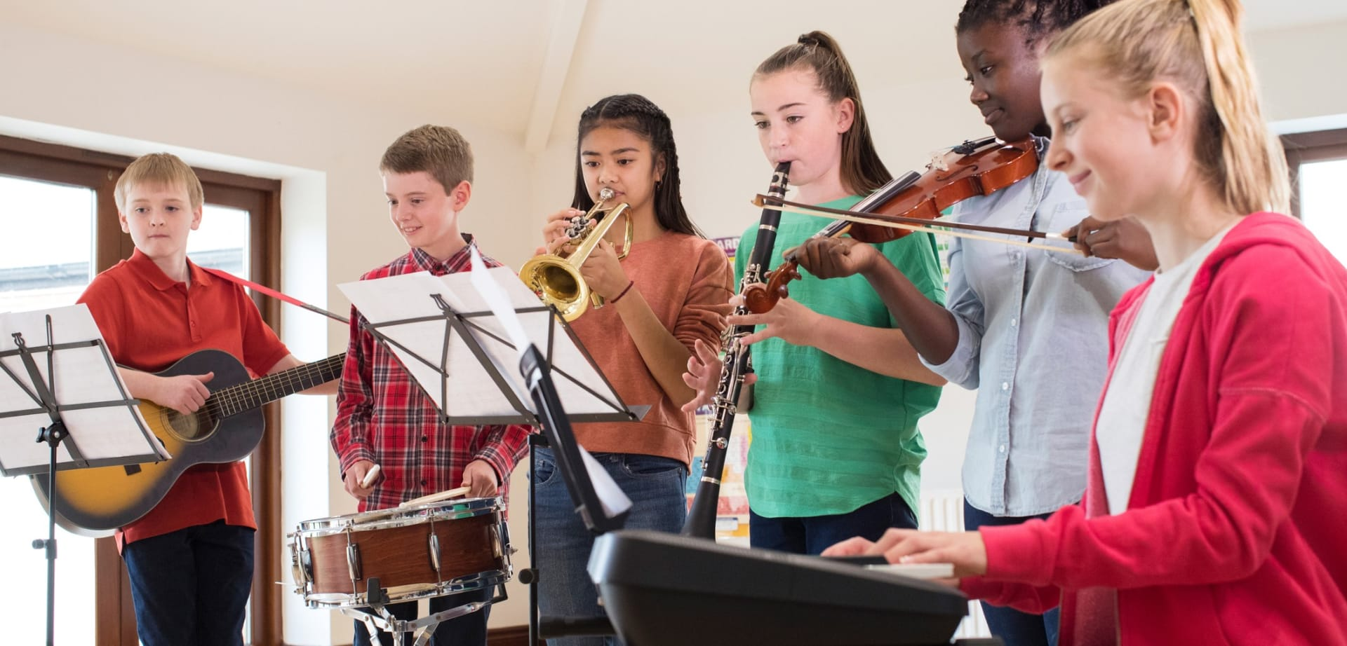 Musikk- og kulturskole