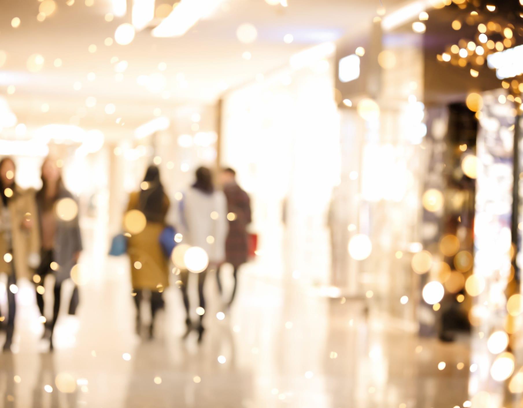 Flere shoppingmuligheter i nærmiljøet, bla. Tveita og Bryn senter