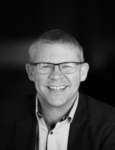 Morten Hotvedt