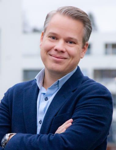Jonas Mjåvatn