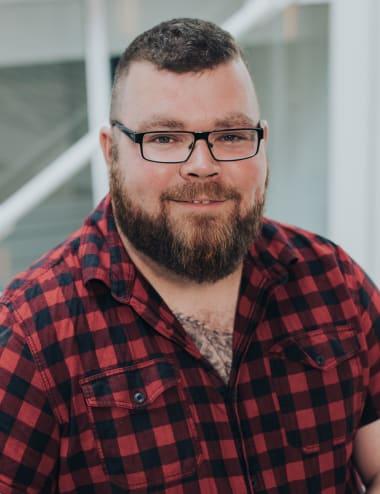 Kristian  Brorson Dahl