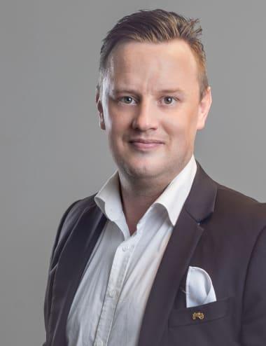 Mads Berg Johansen