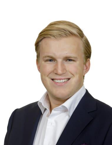 Henrik Syversen