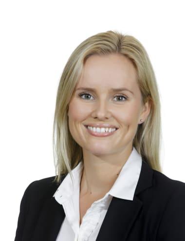 Ragnhild Bøe
