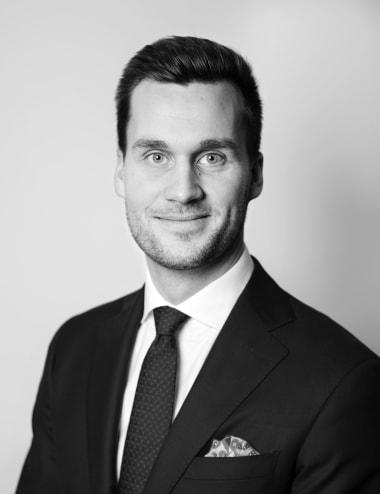 Axel Bendvold