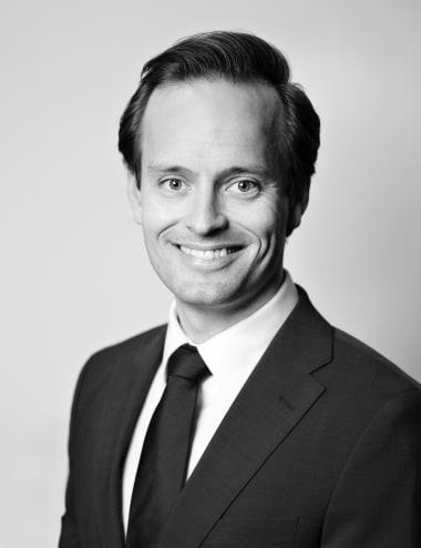 Lars Haakon Silberg