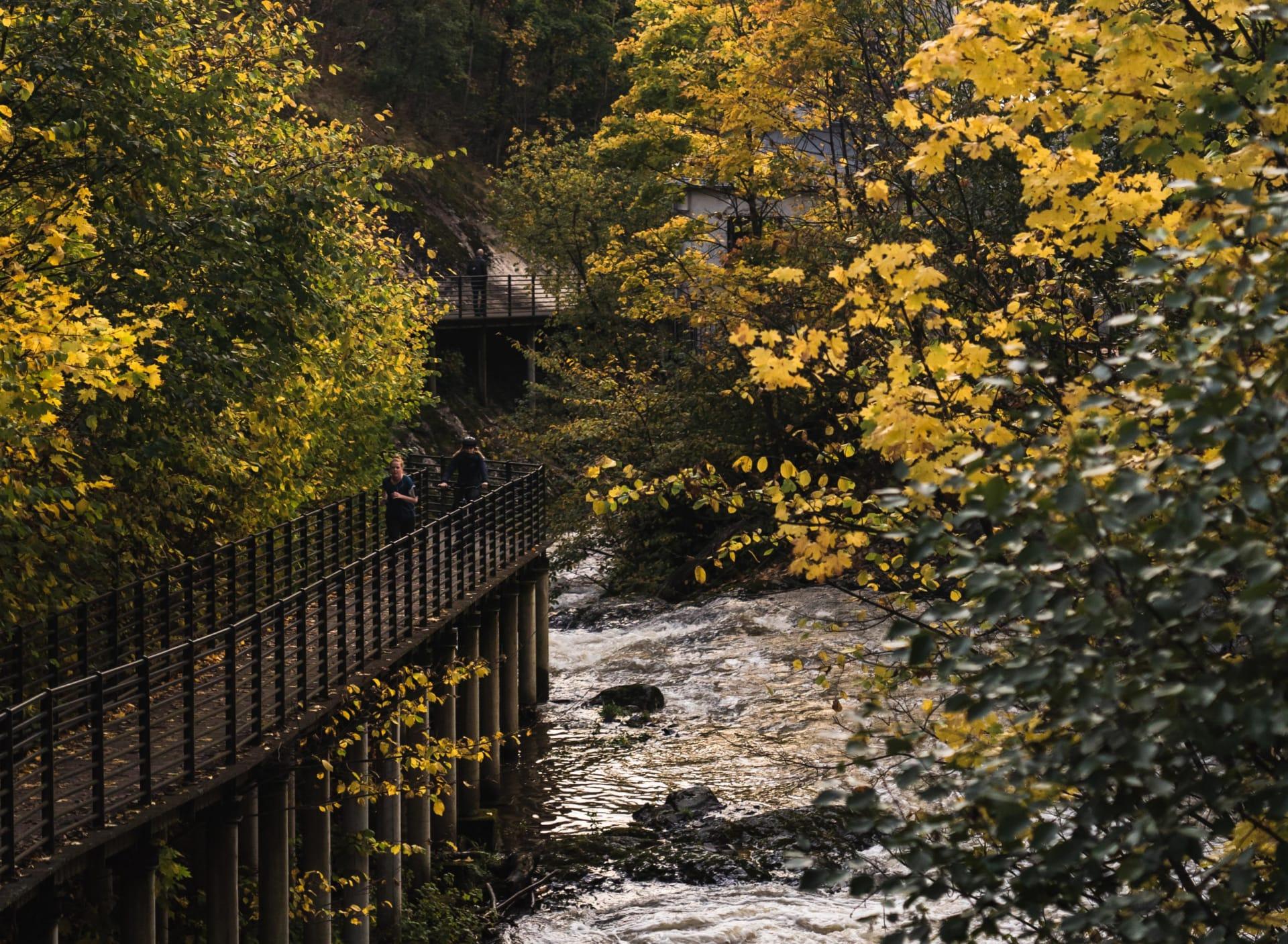 Alnaelva er Oslos lengste elv