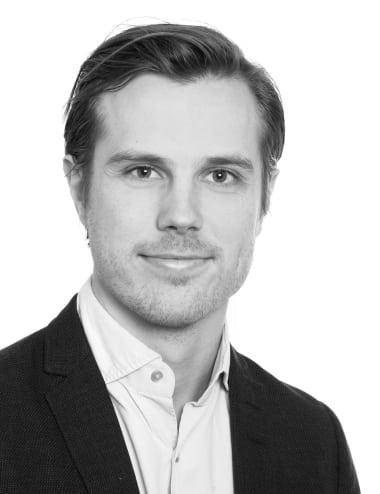 Michael Claussen Søbstad