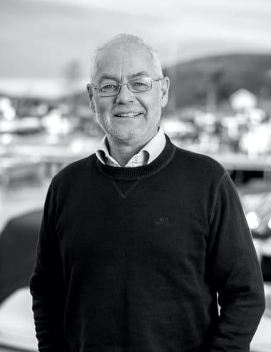 Sten Inge Lippert