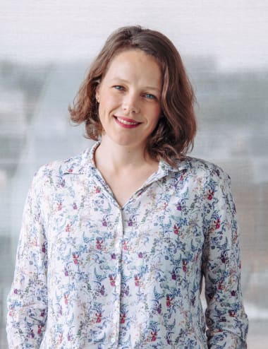 Lillann Just-Larsen