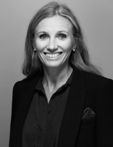 Nina S. Vogtengen