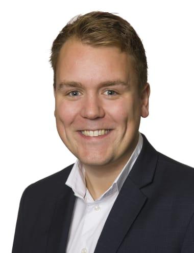 Torbjørn Hatløy