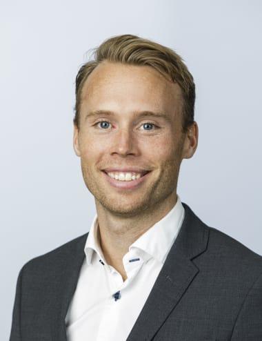 Anders  Bjrønsen