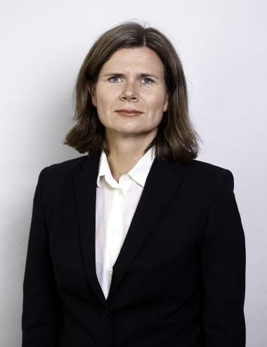 Nora Løvøi Bjørnstad