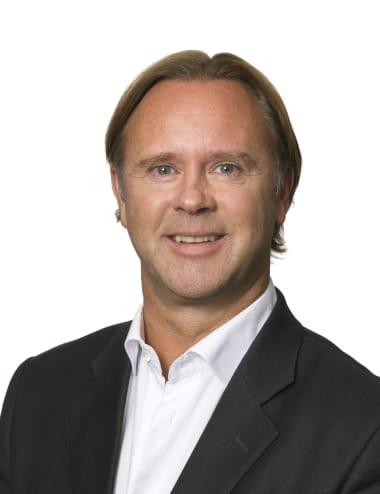 Frithjof Foss