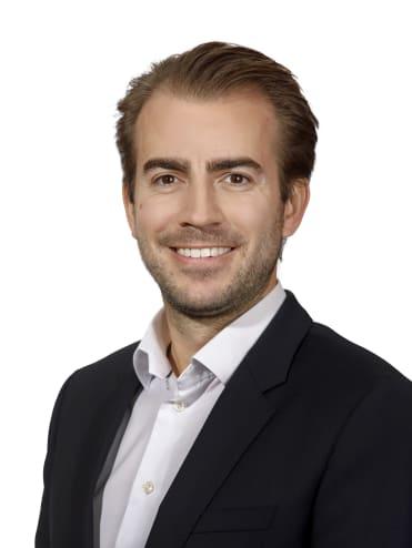 Christian Valdem