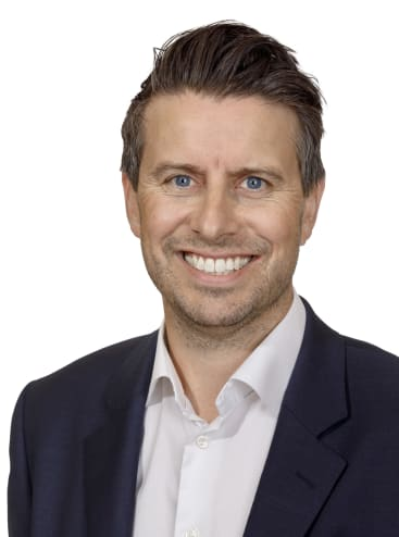Kristian Bartnes