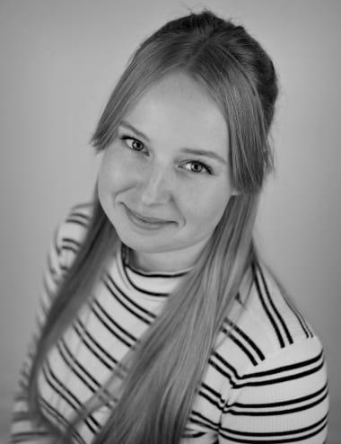Helene  Sæbø  Bergesen