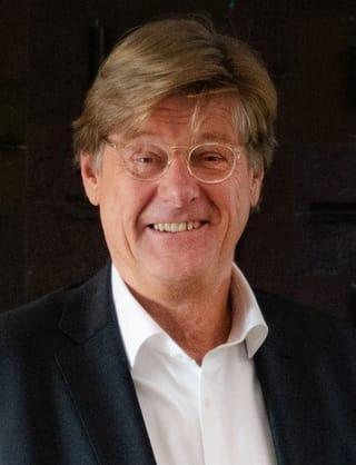 Jon E. Skjørshammer