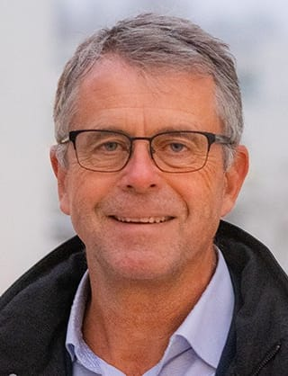 Petter Eiken