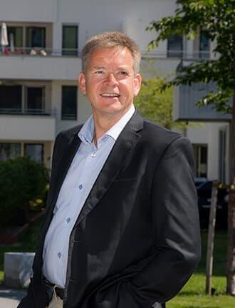 Bjørn Richard Johansen