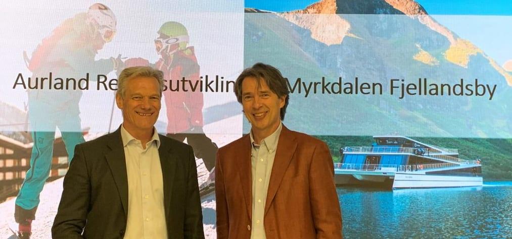 Foto: Estate Nyheter