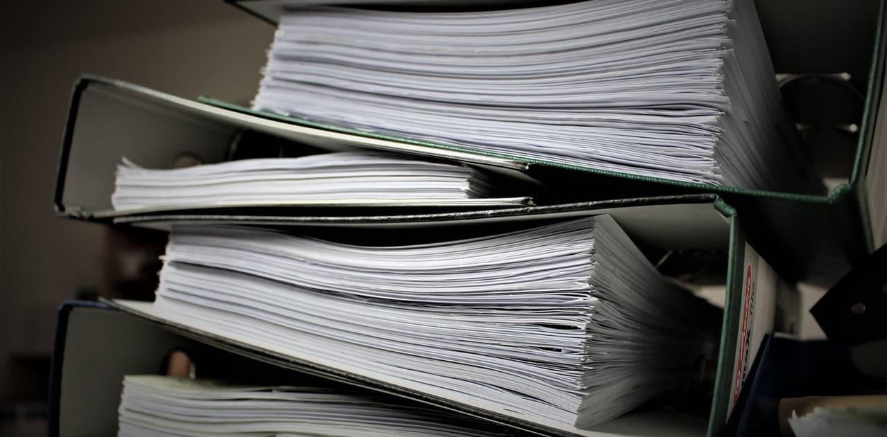 FDV-dokumentasjonen inneholder all essensiell informasjon om boligen din? Bilde: Pexels