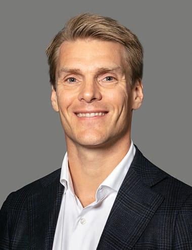 Jens Erik Bjørlin