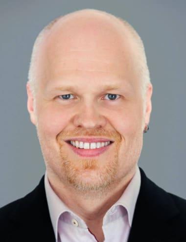 Ørjan Vårdal