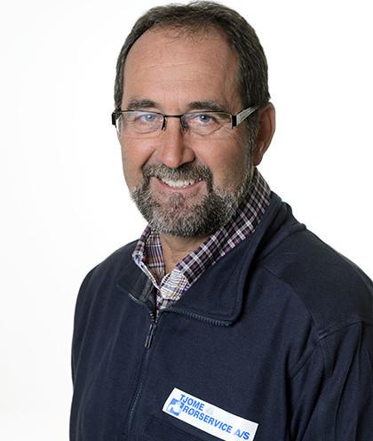 Jan Henriksen