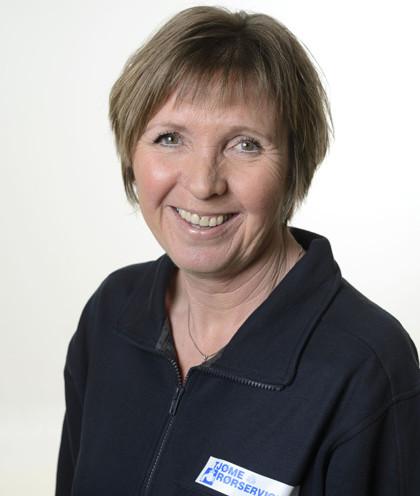 Laila Tollerød