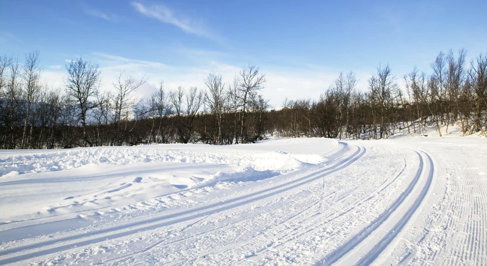 Bjugn hotel ski