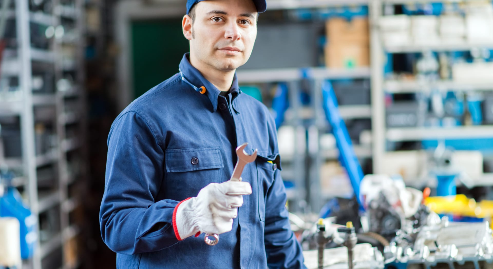 Skademelding til NAV skal sendes inn av arbeidsgiver etter yrkesskade