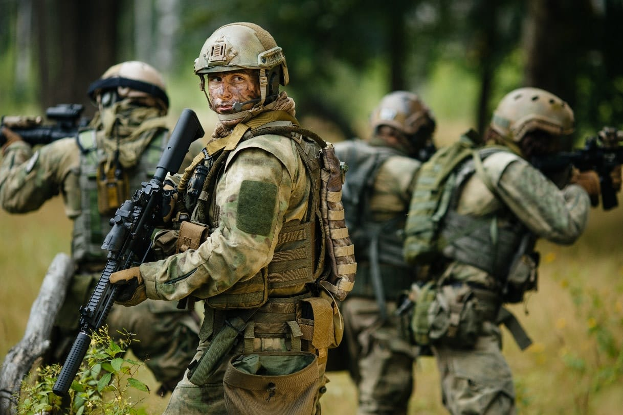 Stadig flere krigsveteraner får avslag på erstatning