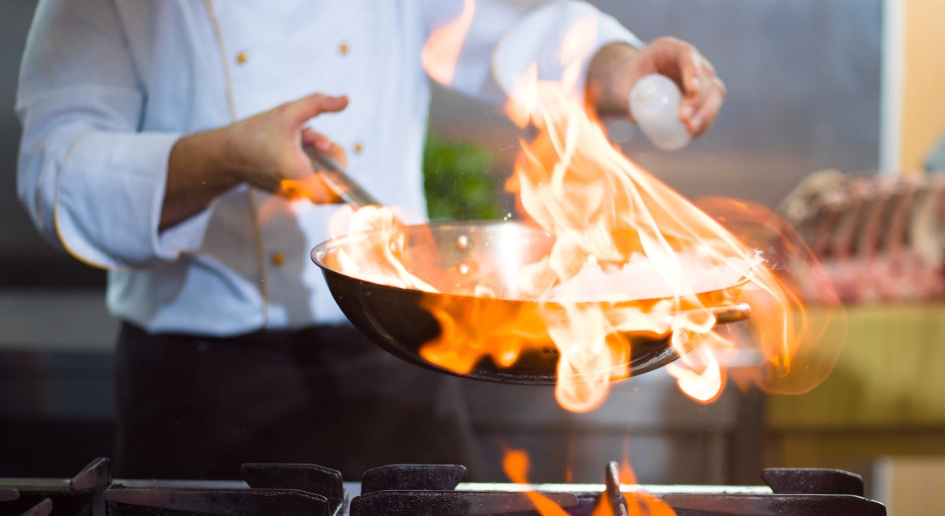 Kokk fikk 1,1 millioner i erstatning etter forhandlinger med Tryg