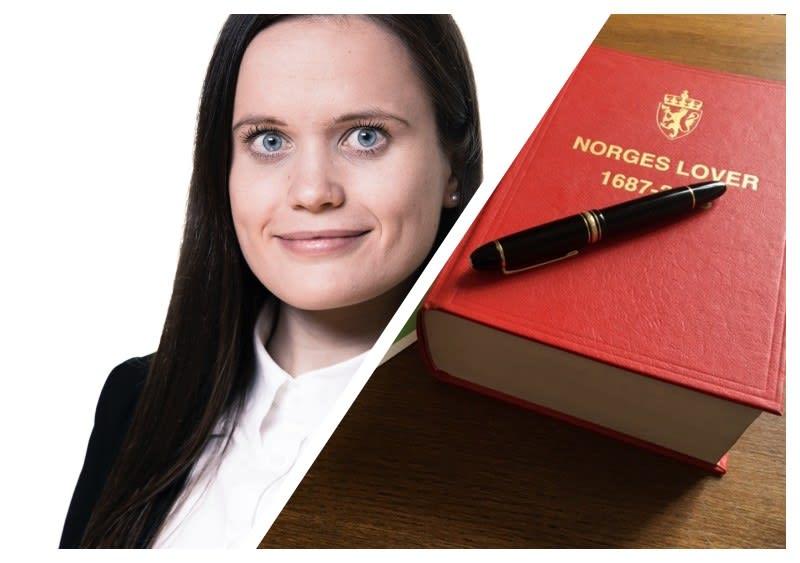 Advokatfullmektig Ida Holte ser på noen gode grunner til at man bør bruke advokat ved trafikk- og yrkesskadesaker.