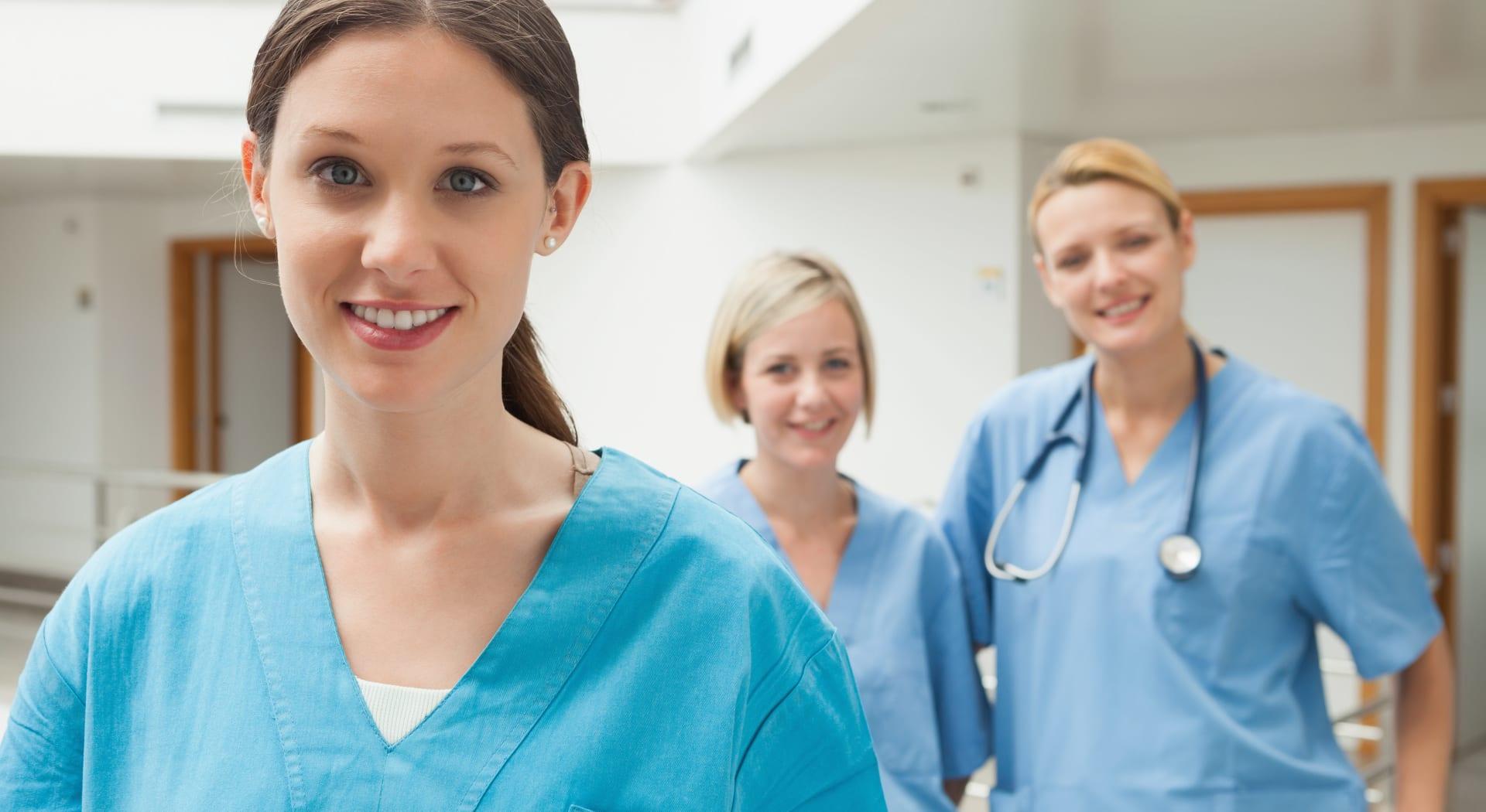 Korona er godkjent som yrkessykdom. Det kan få stor betydning for dem som daglig utsetter seg selv for risiko.