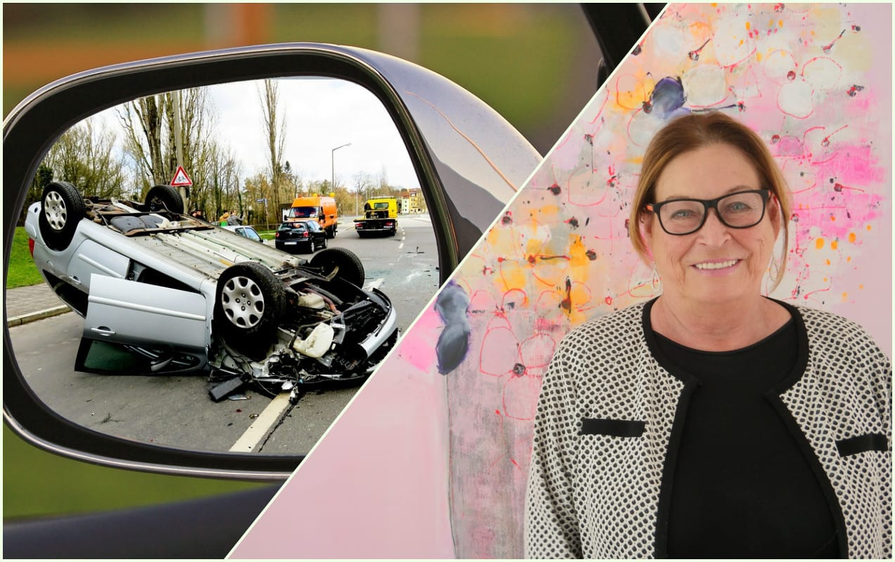 Advokat Anne Grethe Kjelland skriver om når en trafikkulykke kan gi krav på erstatning.