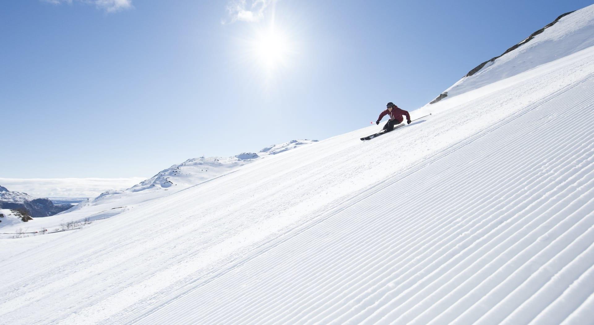 Ola Mattson/SkiStar