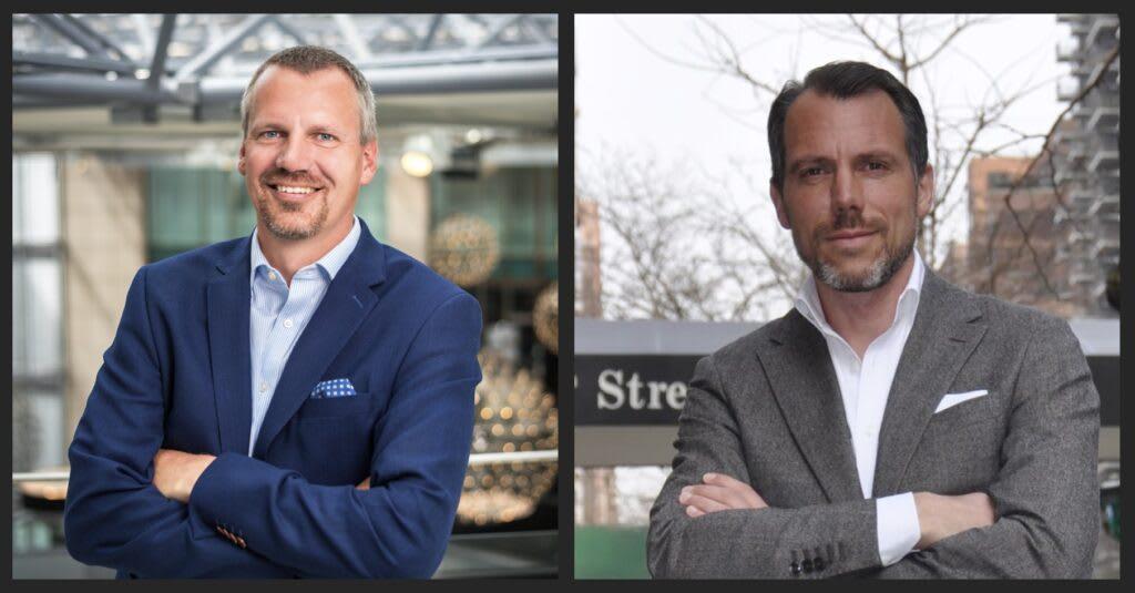 Terje Lyngaas er ansatt som konsernsjef og David Kruse valgt inn som ny styreleder i Solid Gruppen.