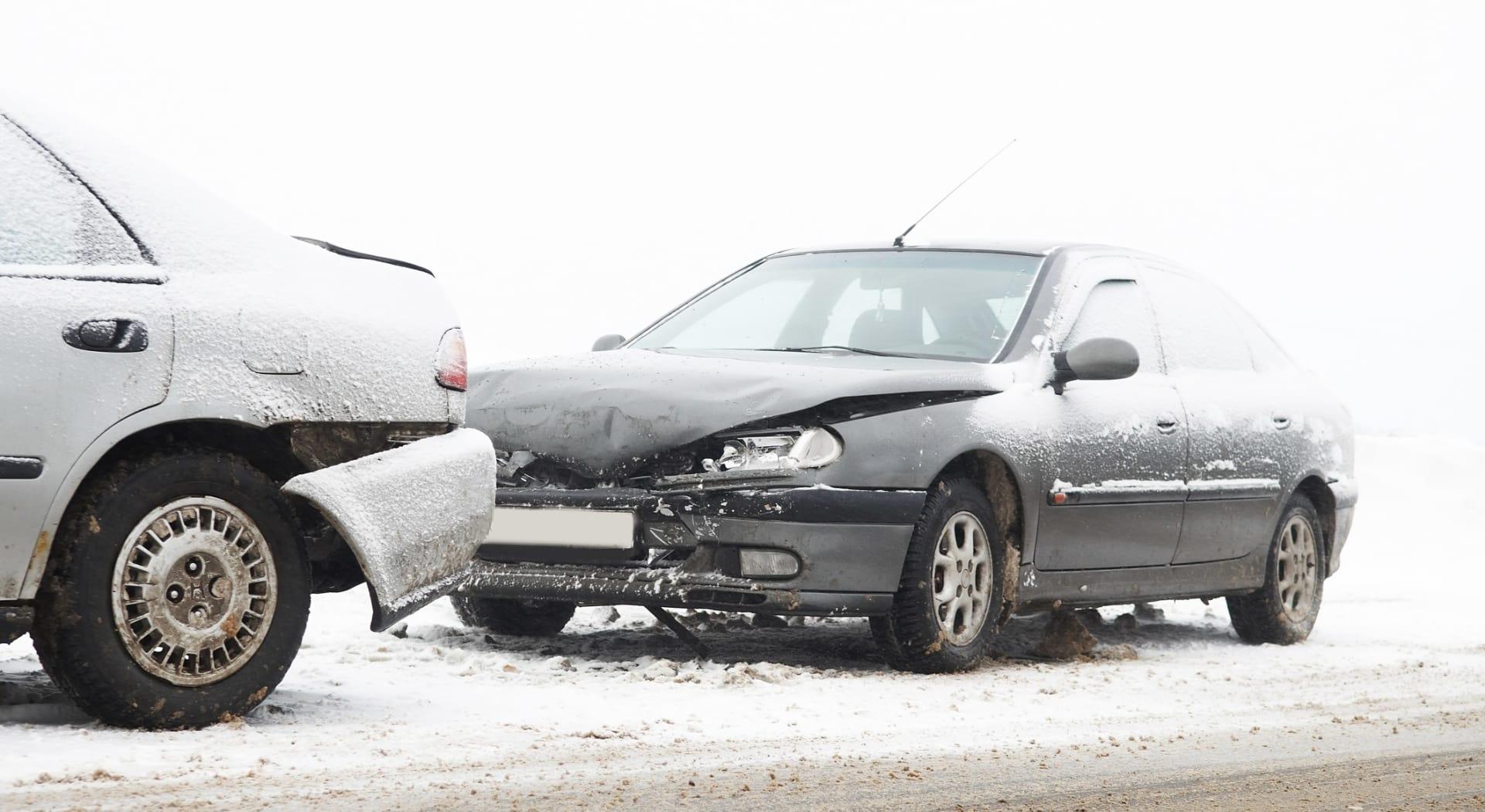 Nakkesleng etter trafikkulykke ga ikke erstatning i denne saken.