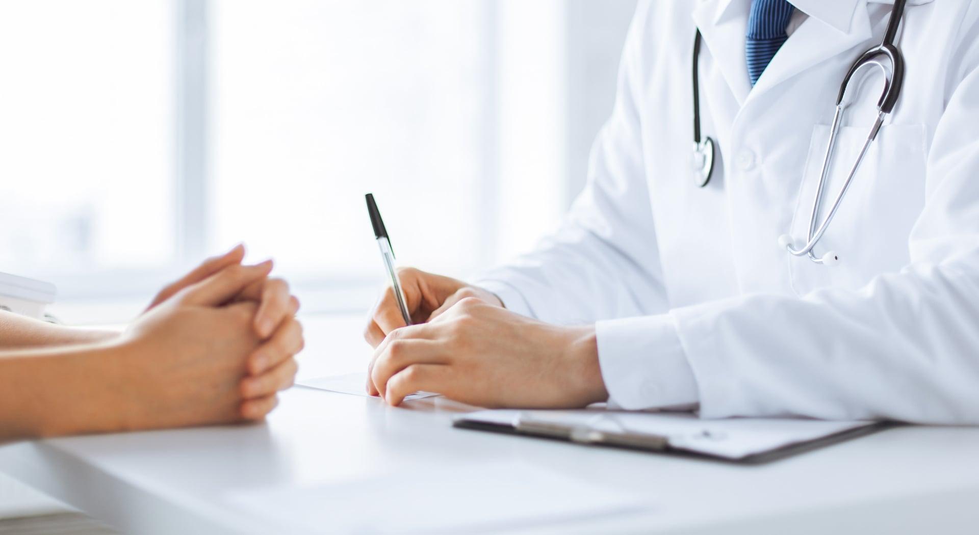 Yrkessykdommer og yrkesskader kan unngår ved riktig rapportering.