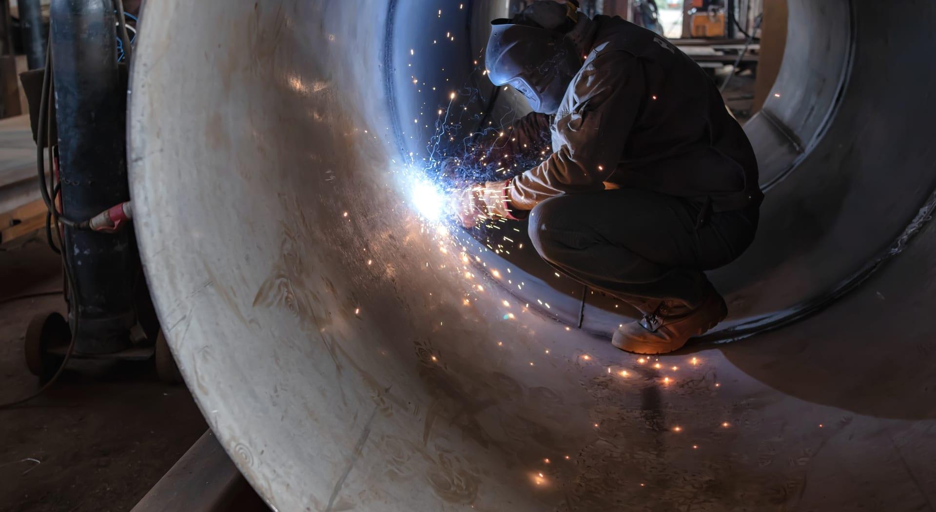 Arbeidstakere utsettes for kjemikalier på jobb som kan gi alvorlige yrkesskader.