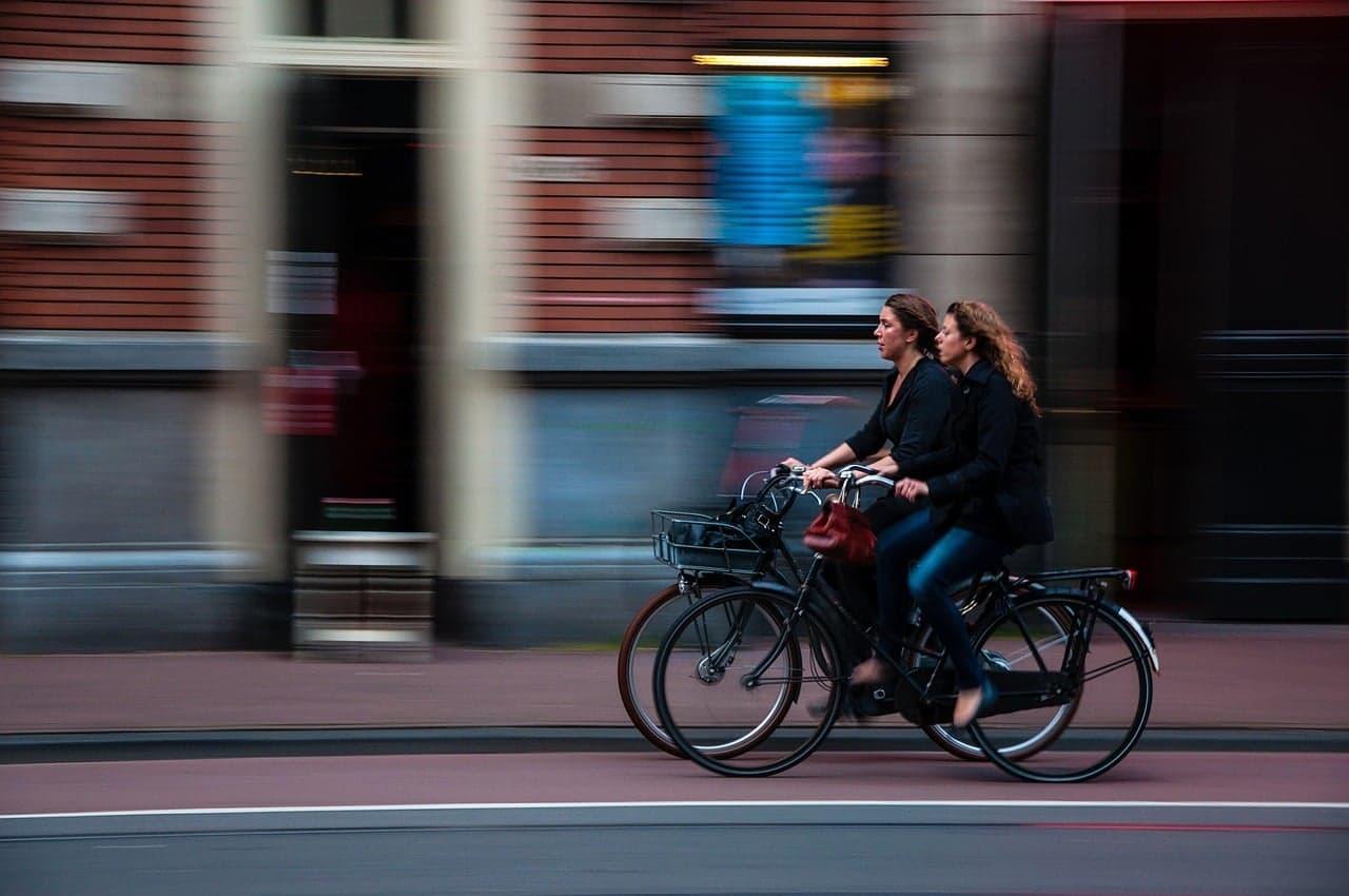 Sykkelulykke kan gi krav på erstatning. En dyktig advokat kan være forskjellen på et godt og et dårlig oppgjør.