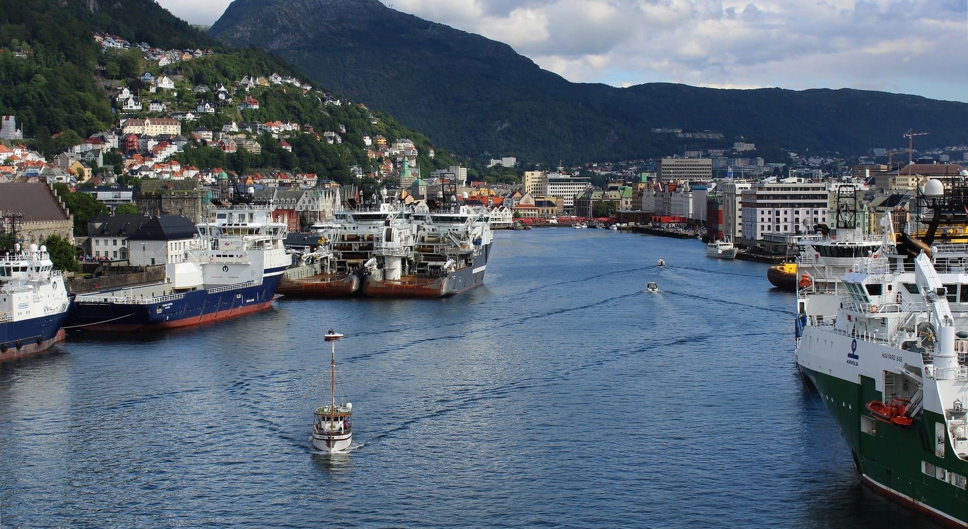 Varsler millionsøksmål etter trafikkulykke i Bergen