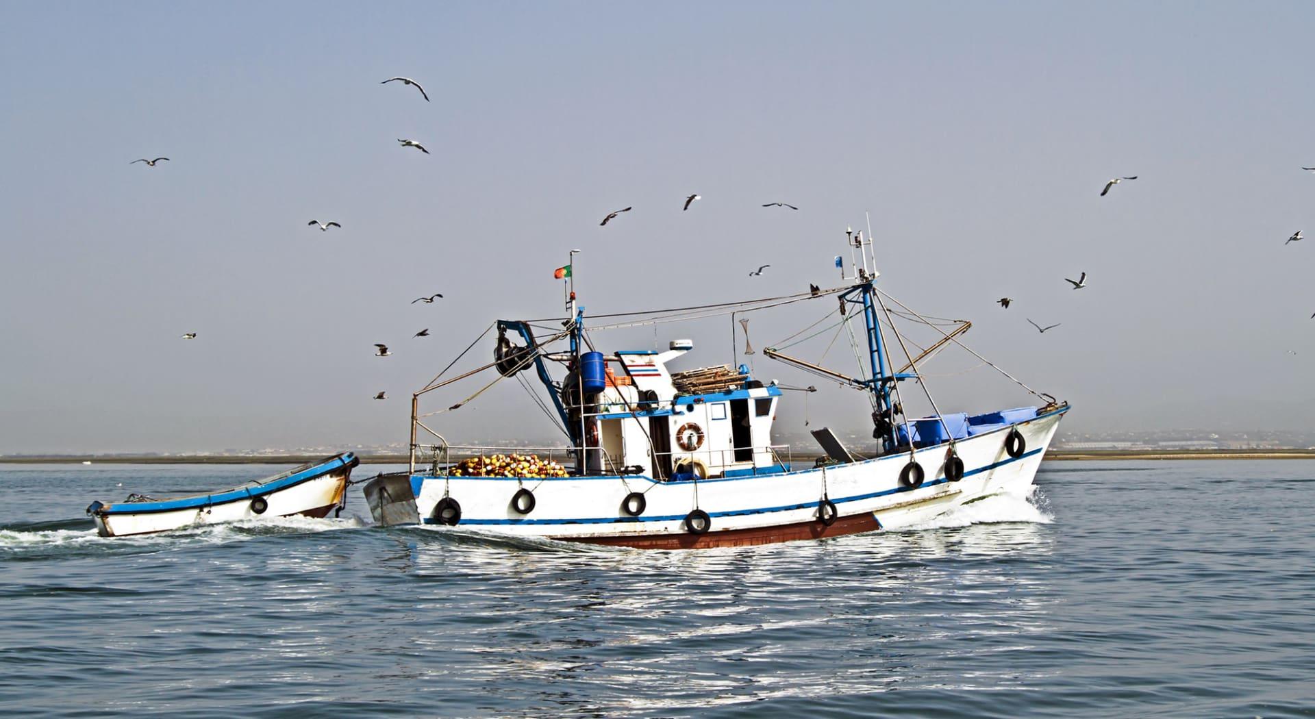 Yrkesskadet fisker fikk 6,8 millioner i erstatning