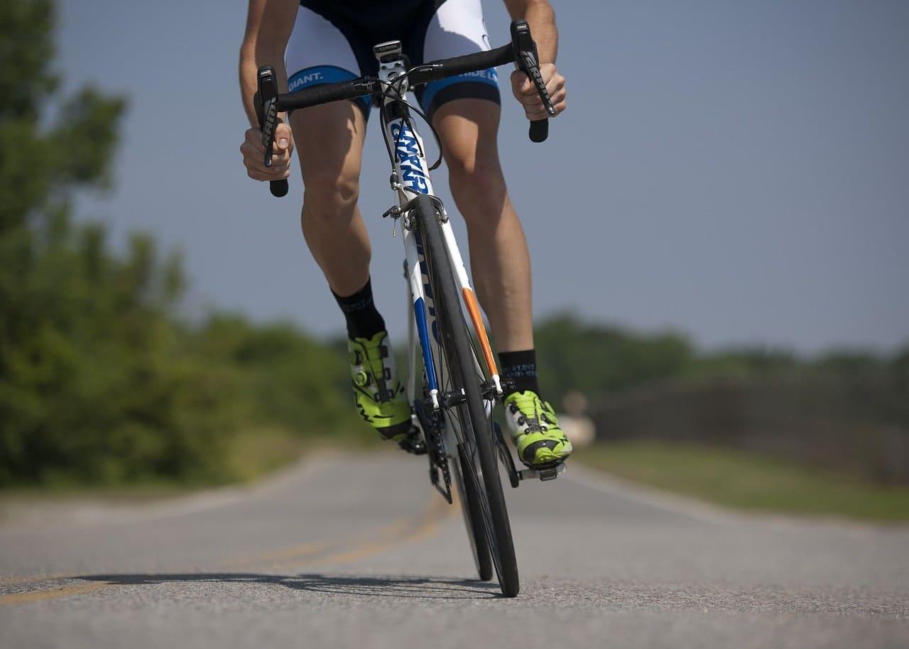Sykkelulykke ga erstatningskrav
