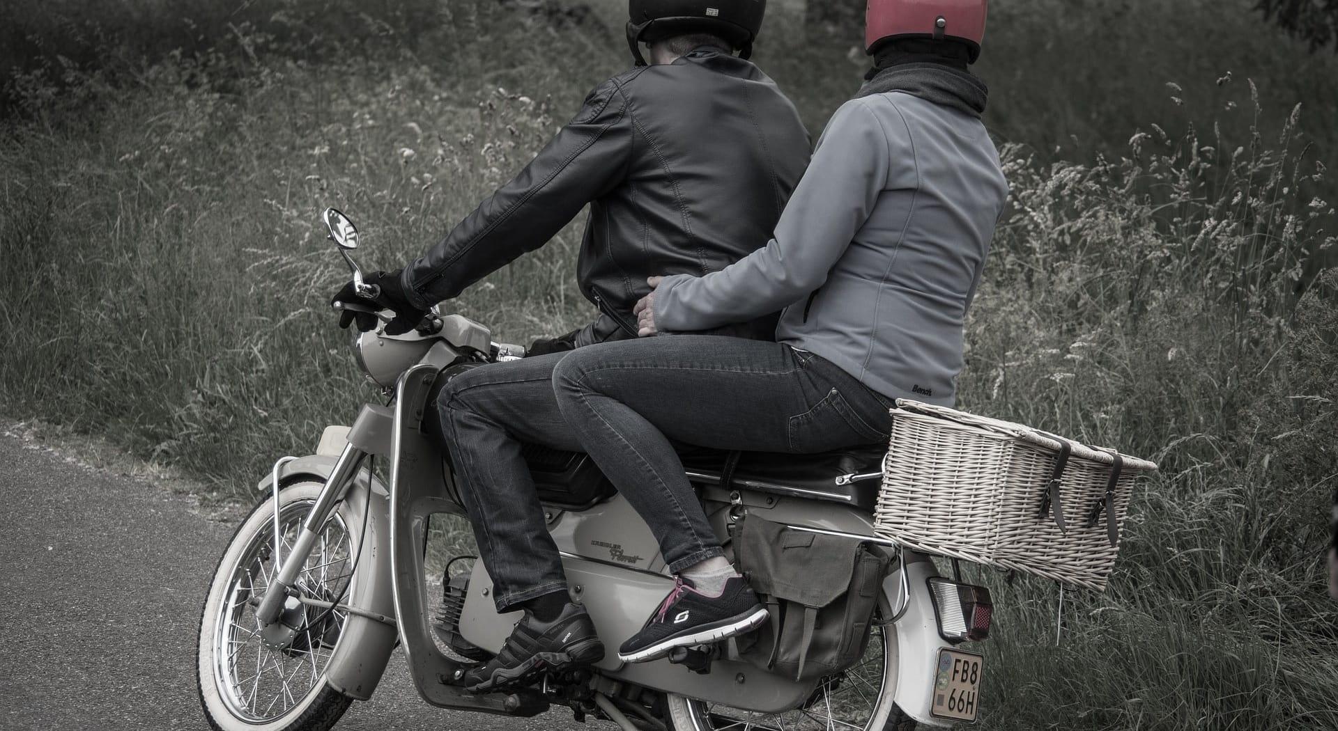 Skal du kreve erstatning etter mopedulykke, er det viktig å få god bistand.