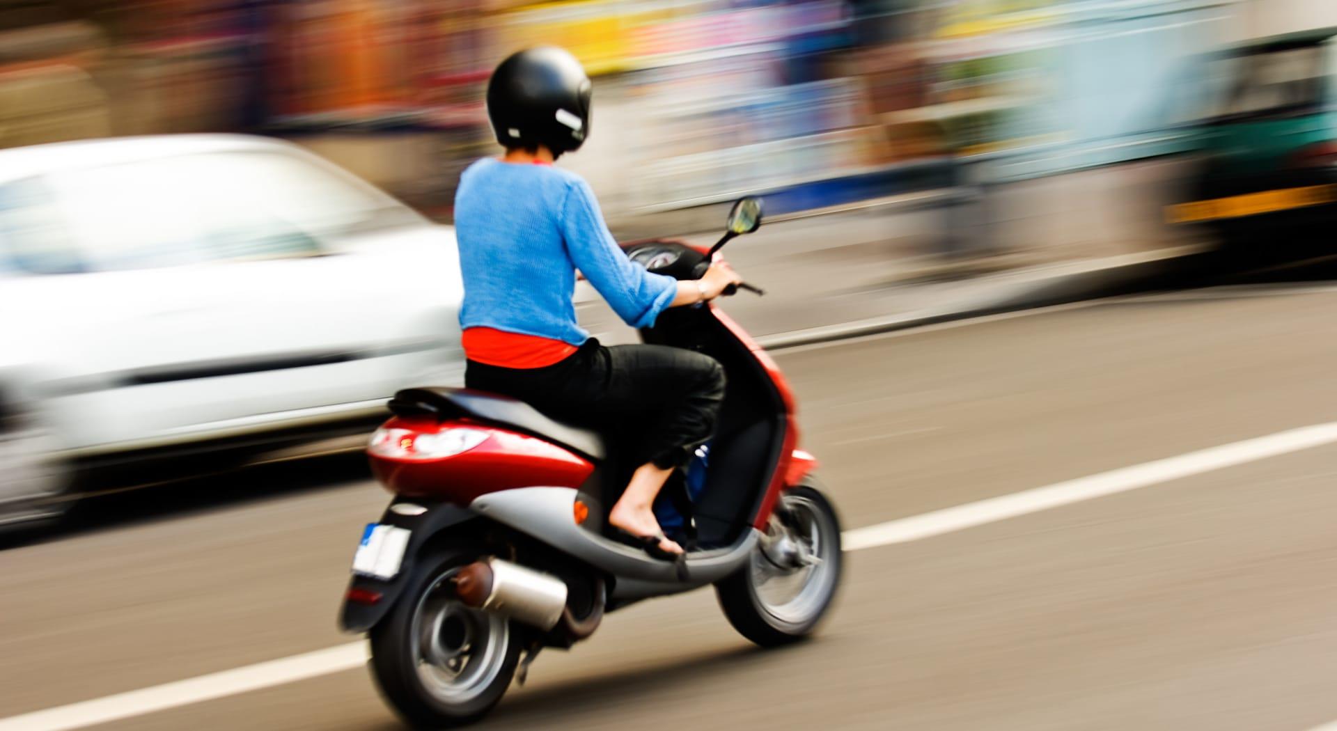 Mann vant krav om erstatning i tingretten etter scooterulykke, men nå har selskapet anket.