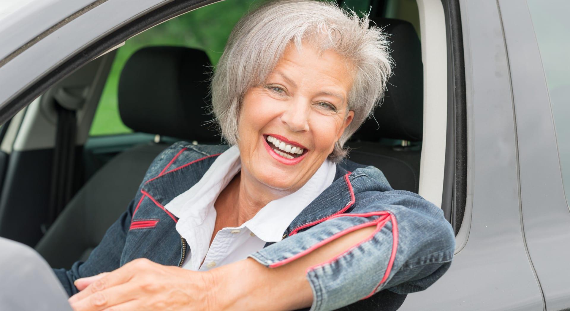 Det er viktig at man fortsetter med obligatorisk helseattest for å hindre trafikkylukker, mener Trygg Trafikk.